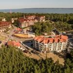 krynica mrska hotele nad morzem