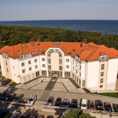 hotel nad morzem przyjazny dzieciom